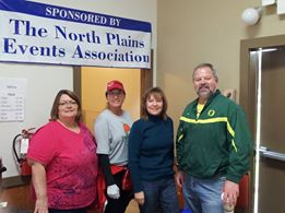 NPEA Members at 2013 Pumpkin Run