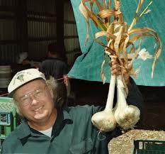 Bob Gnos, Farmer